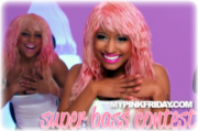 Super bass contest
