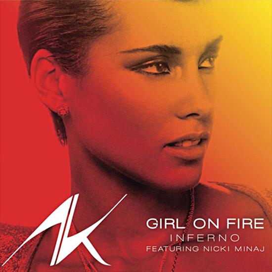 Girls On Fire 3