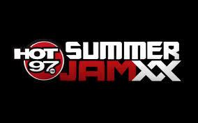 Summer jam xx