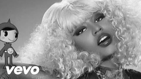 Nicki Minaj - Did It On Em (Explicit)-0
