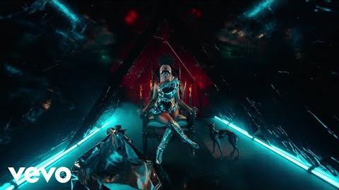 Nicki Minaj - Hard White-1553516171