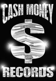 Cash Money Records logo