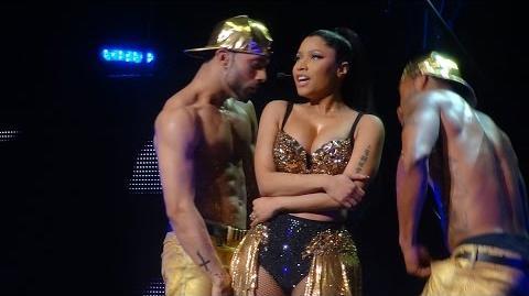 Nicki Minaj - Flawless ft