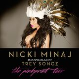 The Pinkprint Tour