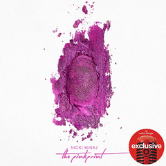 Target Deluxe Edition Cover