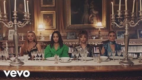 Little Mix - Woman Like Me (Official Video) ft