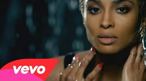 Ciara - I'm Out ft. Nicki Minaj