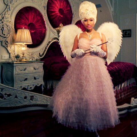 Martha Zolanski, fairy godmother of Nicki