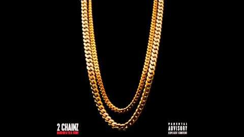 2 Chainz - I Love Dem Strippers ft. Nicki Minaj (Explicit)