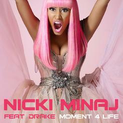 Moment 4 Life Album Cover