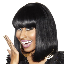 File:Nicki Minaj-icon.png