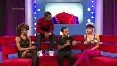 106 & Park What's Next for Nicki Minaj?