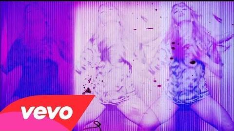Madonna - Bitch I'm Madonna (Sander Kleinenberg Remix) ft. Nicki Minaj-0