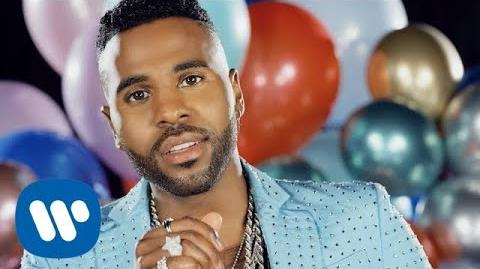 Jason Derulo x David Guetta - Goodbye (feat. Nicki Minaj & Willy William) OFFICIAL MUSIC VIDEO
