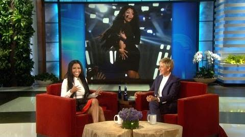 Nicki Minaj on Her Wardrobe Malfunction-0