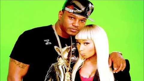 Cam'ron - So Bad ft. Nicki Minaj & Yummy Bingham-0