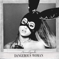 Dangerous Woman cover
