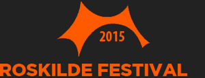Roskilde festival poster