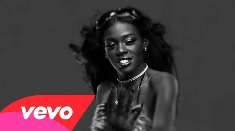 Azealia Banks - Yung Rapunxel (Explicit)