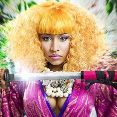 Nicki the Ninja