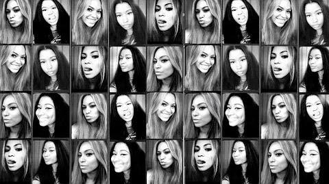 Beyoncé - Flawless (Remix) ft. Nicki Minaj