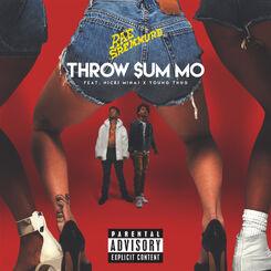 Throw sum mo cover