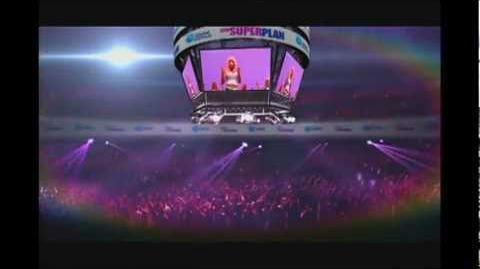 Globe and Blackberry bring you Nicki Minaj, live in Manila