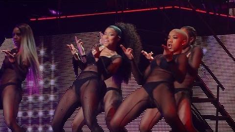 Nicki Minaj - Feeling Myself (ft