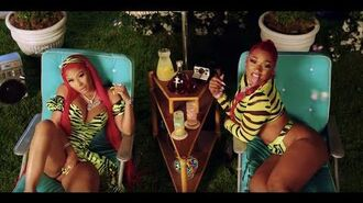 Megan Thee Stallion - Hot Girl Summer ft. Nicki Minaj & Ty Dolla $ign Official Video