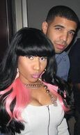 Nicky-minaj-drake-moment-for-life
