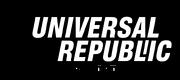 Universal Republic Records logo