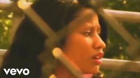 Nicki Minaj - N.I.G.G.A.S (Explicit)