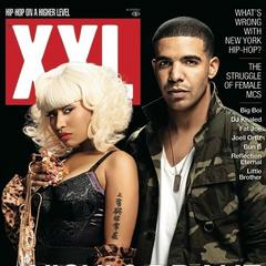 XXL Cover