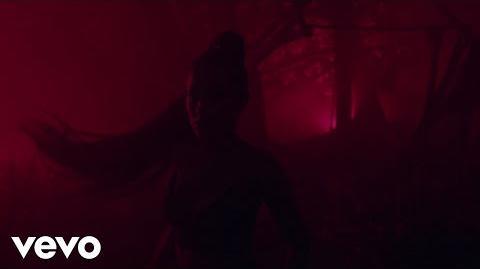 Ariana Grande - the light is coming ft. Nicki Minaj