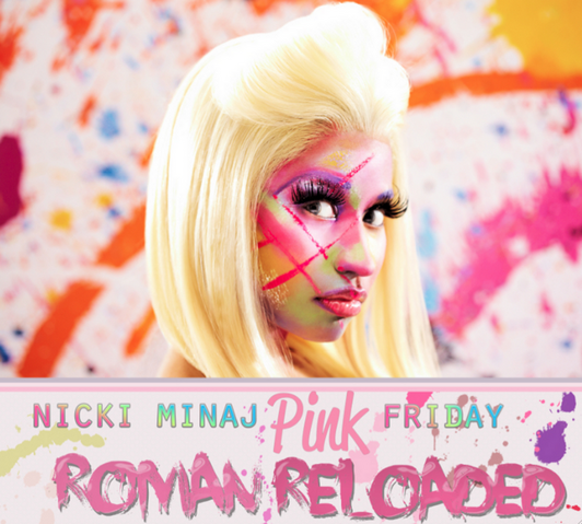 File:Pink Friday Roman Reloaded cover.png
