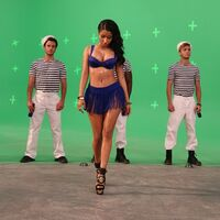 Nicki myx commercial 2