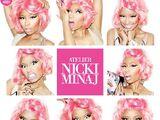 Nicki Minaj Live in Dubai