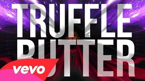 Nicki Minaj - Truffle Butter (Lyric Video) (Explicit) ft