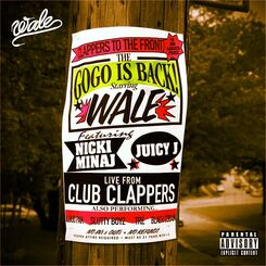 Clappers cover art
