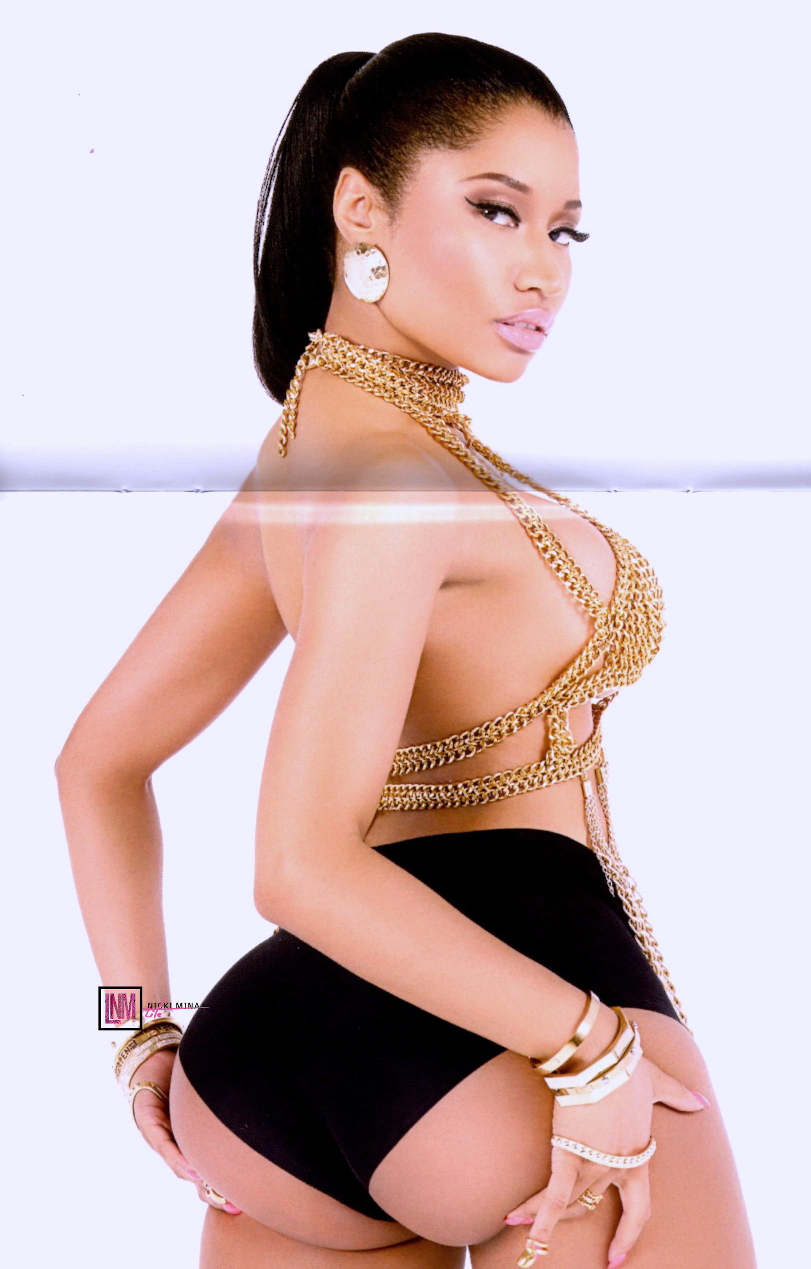 Drake and nicki minaj dating yahoo 4