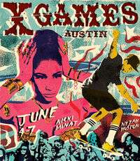 Nicki minaj x games