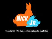 Nick Jr Logos For Barney Friends Nickjrfanon Wiki Fandom