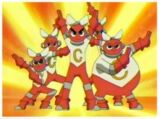 The CutMan Brothers!