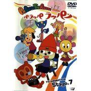 PaRappa DVD 7