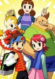 NT cast