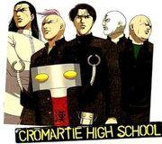 Cromartie