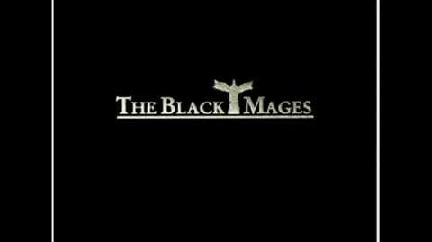 The Black Mages - Dancing Mad (full song)