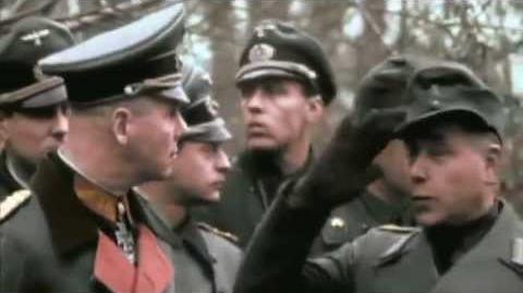 Sabaton Wehrmacht
