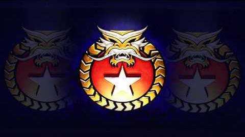 C&C Generals music - China Battle Theme 1