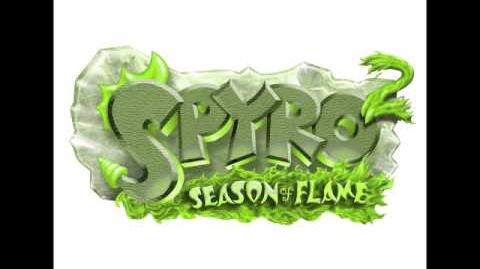 Spyro 2 Season of Flame Ambushed! Boss Battle - Orchestrated - 1